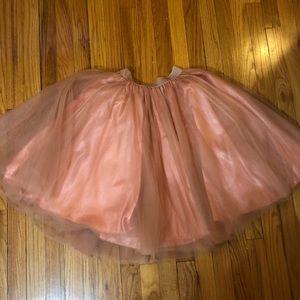 Dresses & Skirts - Pastel puff skirt
